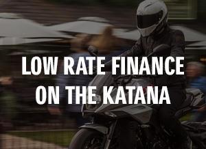 KATANA Low Rate Finance