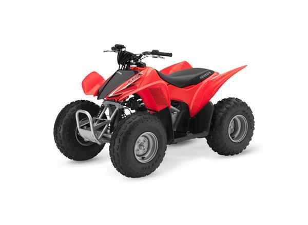TRX90X Sportrax 90