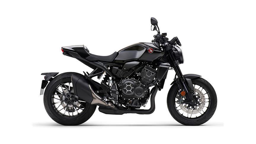CB1000R Black Edition 2021