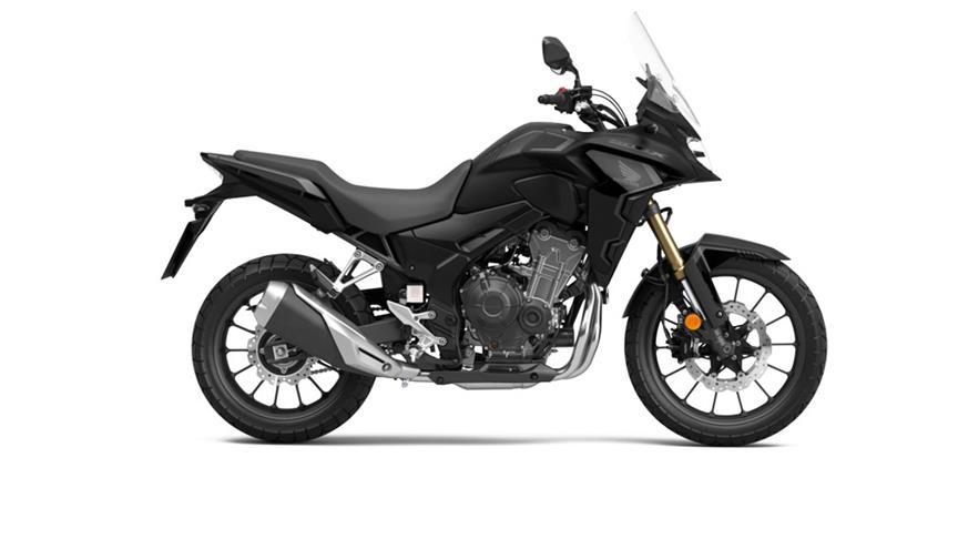 CB500X 2022