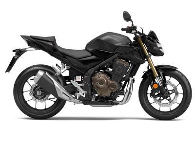 CB500F 2022