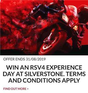 Silverstone Track Day