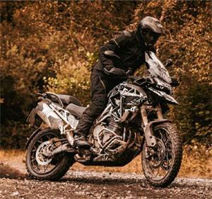 NEW TIGER 1200