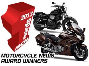 Yamaha Wins...