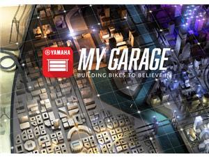 Yamaha My Garage