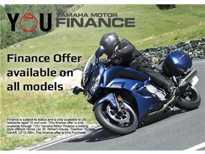 YOU Yamaha Finance