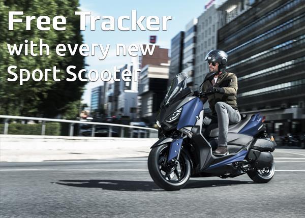 Free Tracker