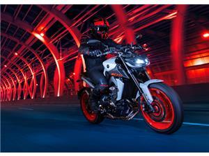 Motorcycle Finance - 2.9% APR
