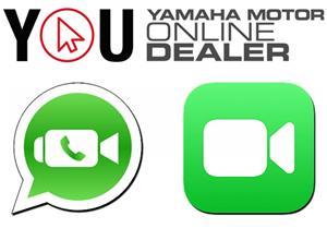 YOU Yamaha Online Dealer