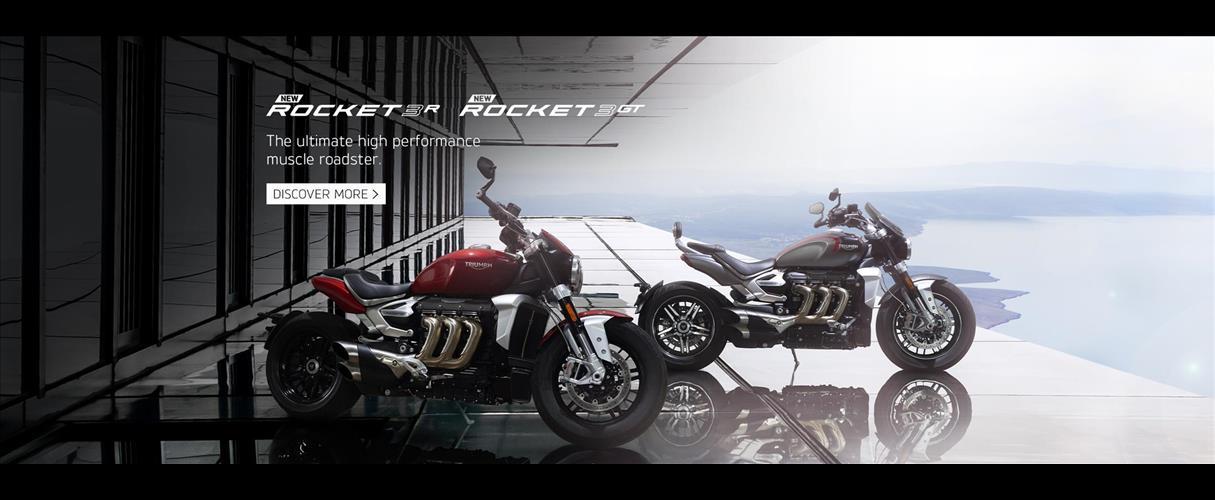 New Rocket 3