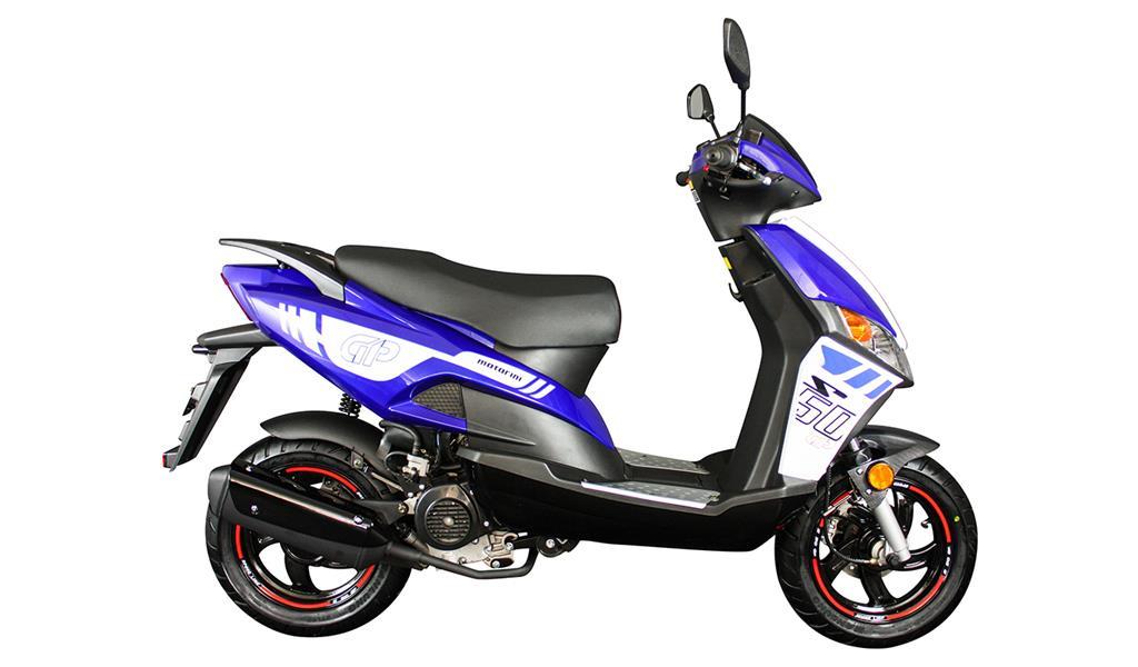 Motorini GP 50i - Image 1