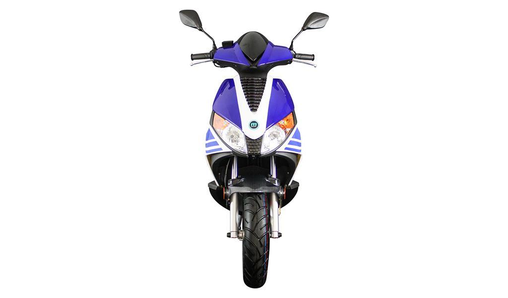 Motorini GP 50i - Image 3