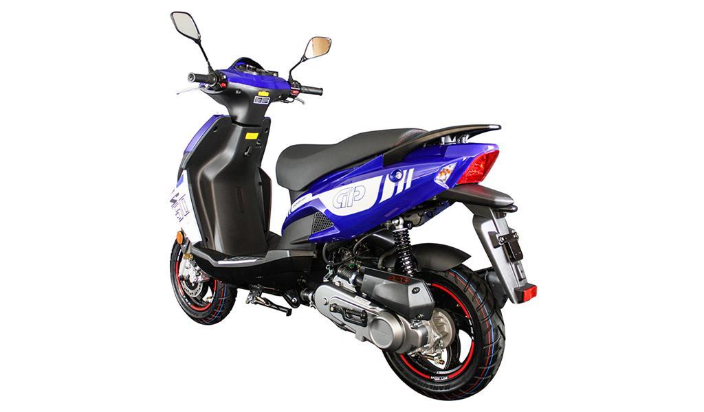 Motorini GP 50i - Image 5