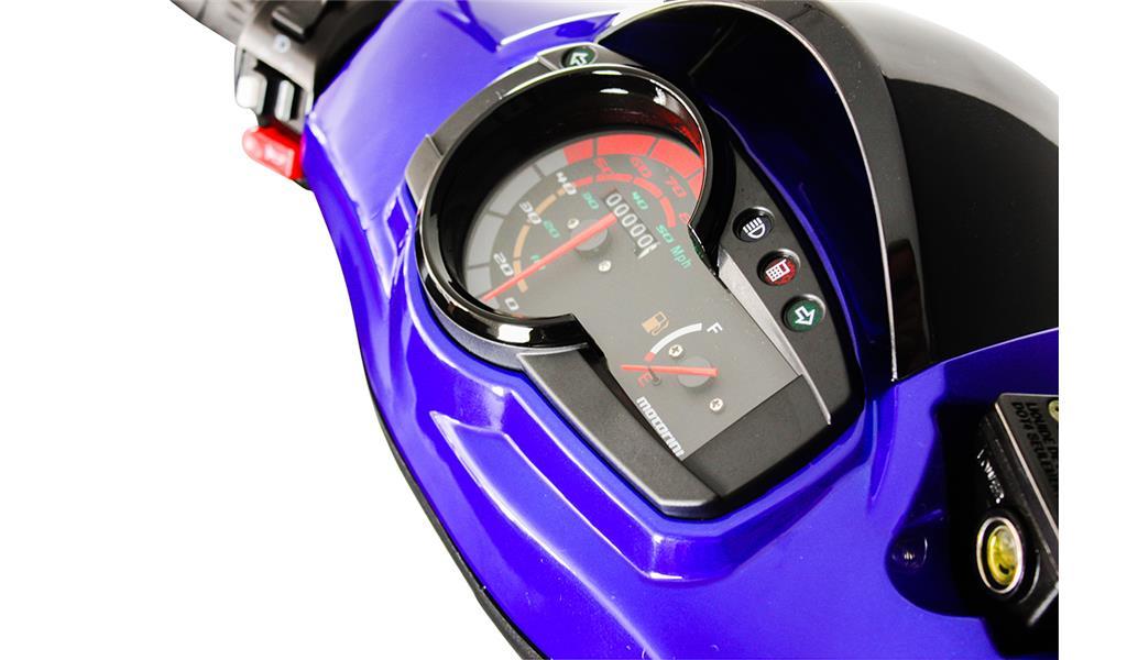 Motorini GP 50i - Image 6