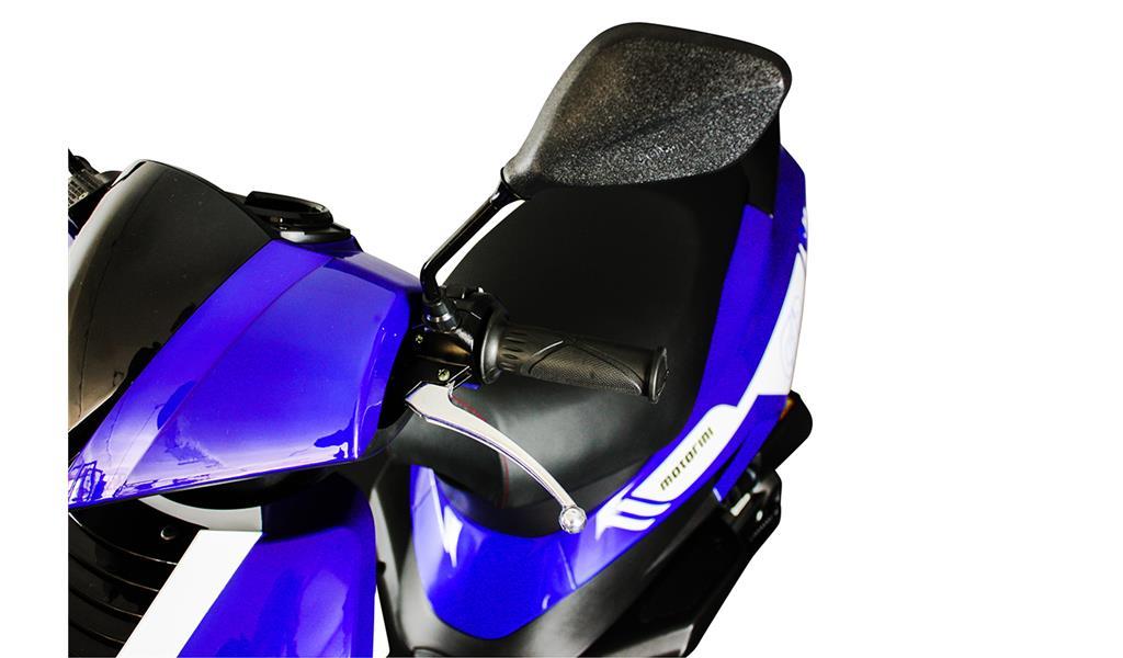 Motorini GP 50i - Image 7