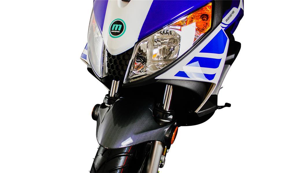 Motorini GP 50i - Image 8