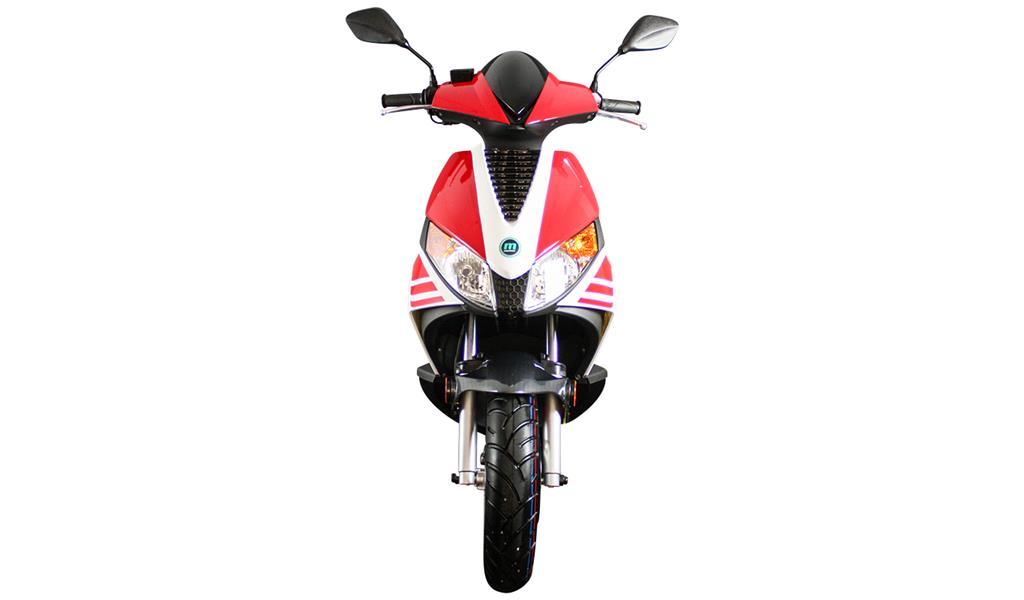 Motorini GP 50i - Image 13