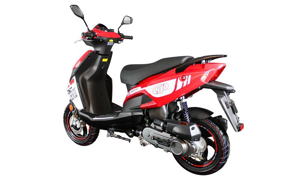 Motorini GP 50i - Image 16