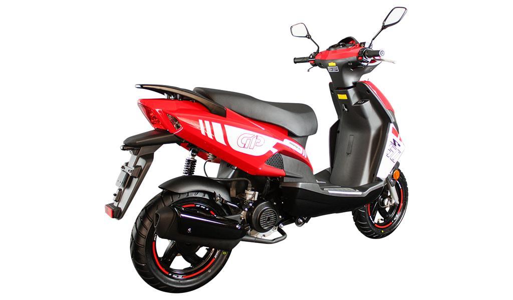 Motorini GP 50i - Image 17