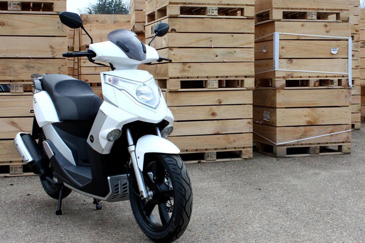 Motorini XO 125