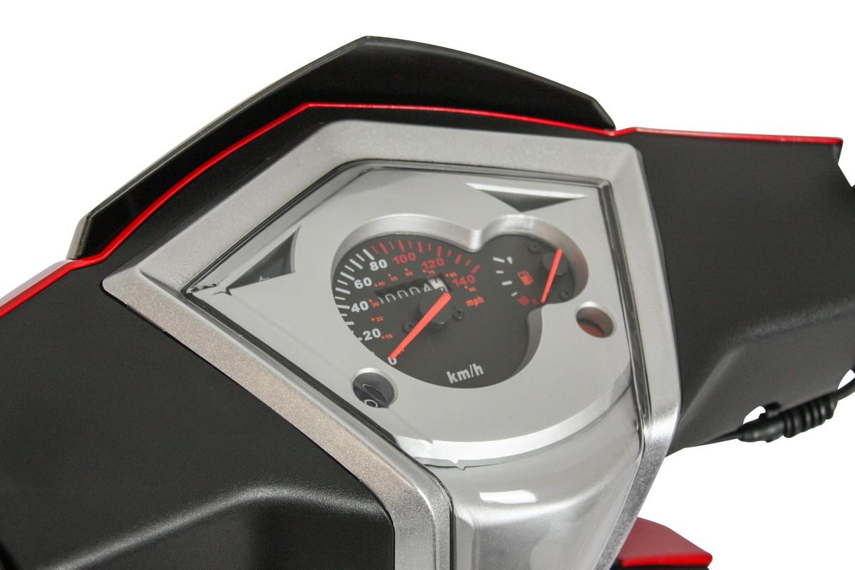 Motorini SXi 125