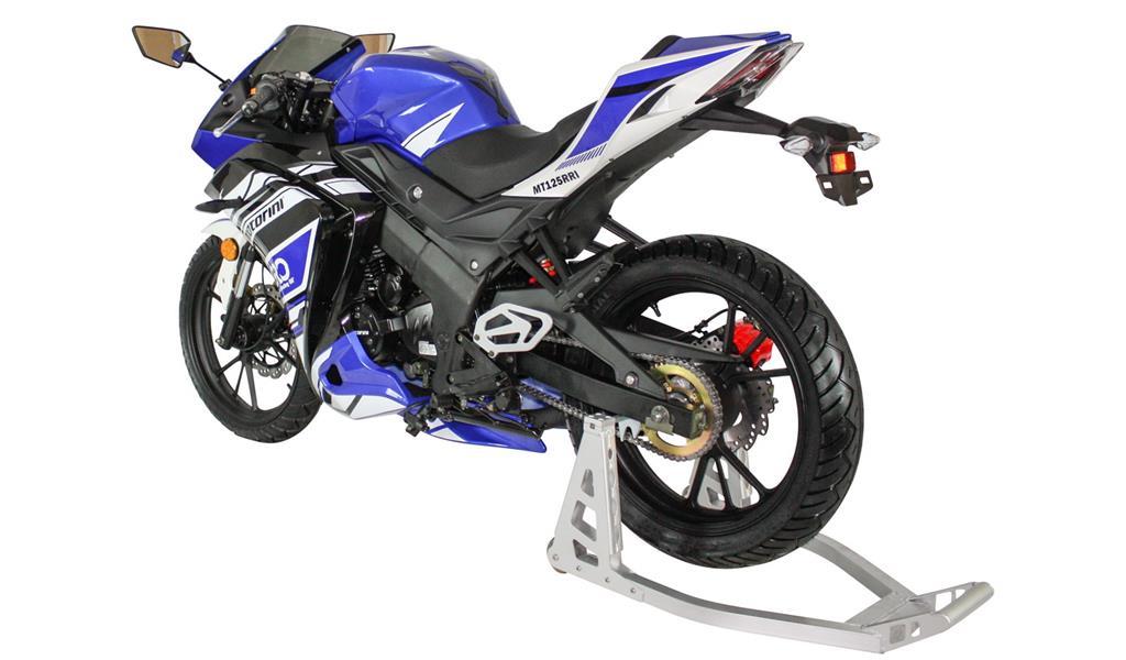 MOTORINI MT125RRi - Image 3
