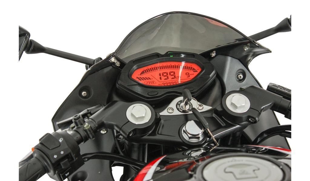 MOTORINI MT125RRi - Image 12
