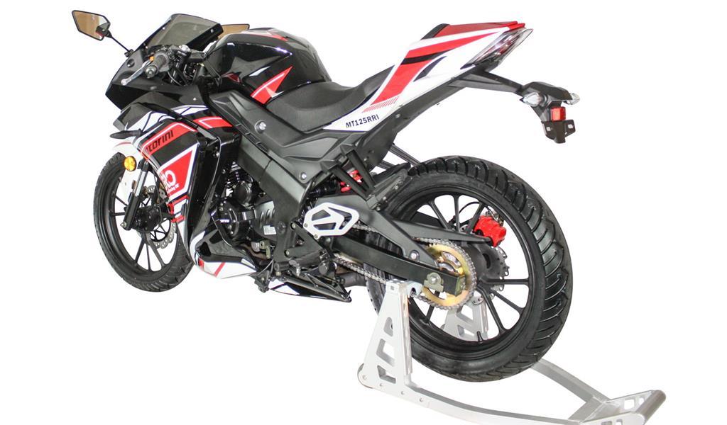 MOTORINI MT125RRi - Image 14