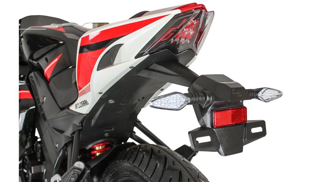 MOTORINI MT125RRi - Image 22