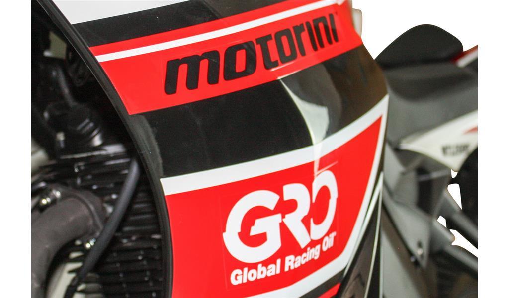 MOTORINI MT125RRi - Image 24