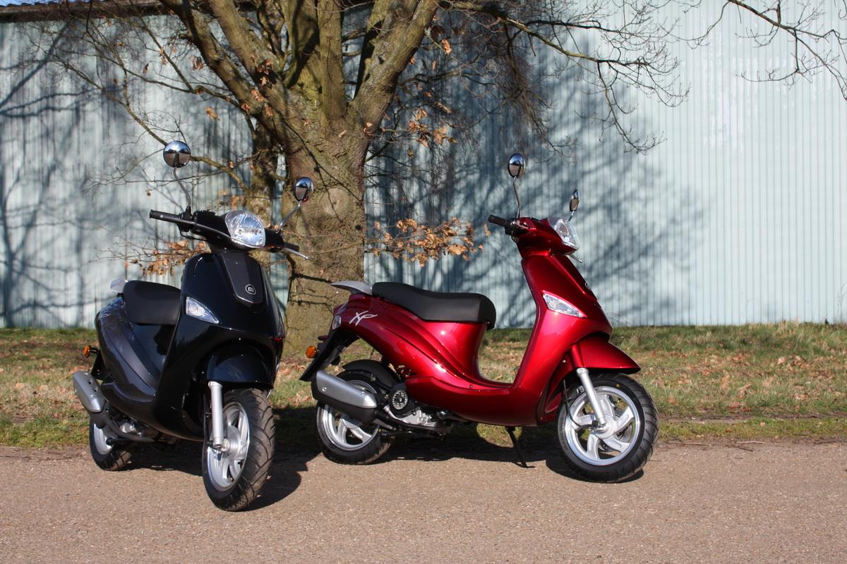 Motorini XP 50