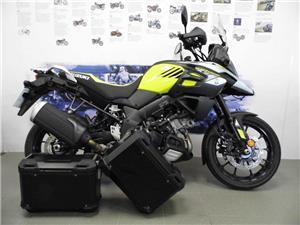 SUZUKI DL1000 V-STROM. £8199 SAVE £1400.