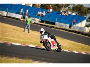 South African Classic TT