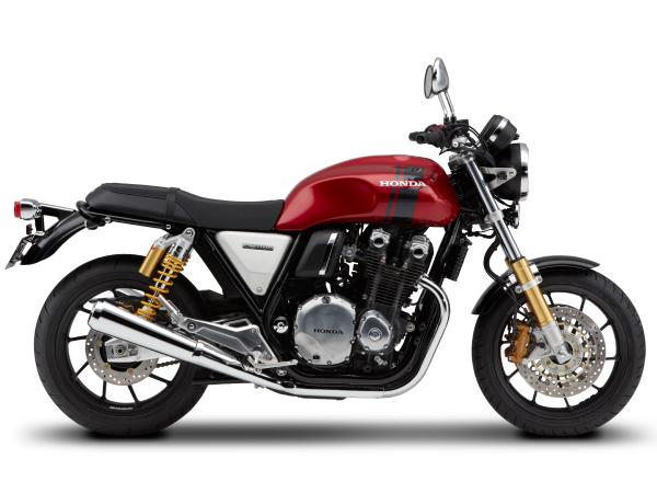 Honda CB1100RS Retro Classic - Image