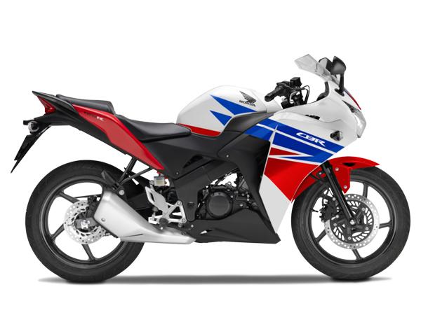 Honda CBR125R Sports - Image