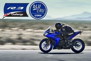 R3 bLU cRU Challenge 2018
