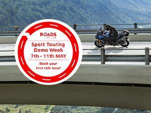 Crescent Yamaha Sport Touring Week