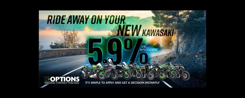 5.9% K-Options PCP