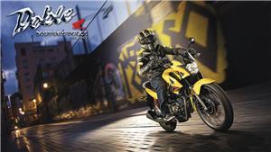 Honda CB125F Mega Deal