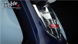 Honda Super Cub Mega Deal