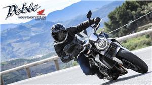 Honda CB1000R Mega Deal