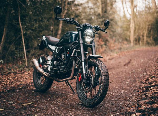 Herald Motorcycles