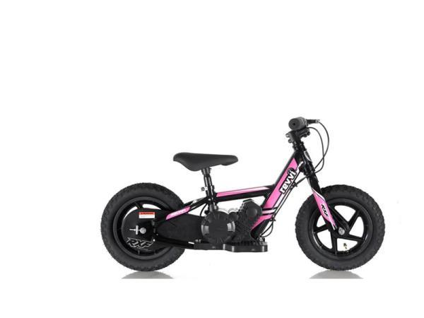 Revvi Twelve* Pink