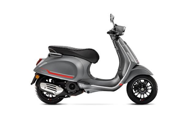 Sprint 125 S Euro 5