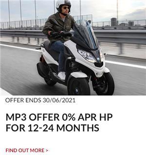 MP3 Offer