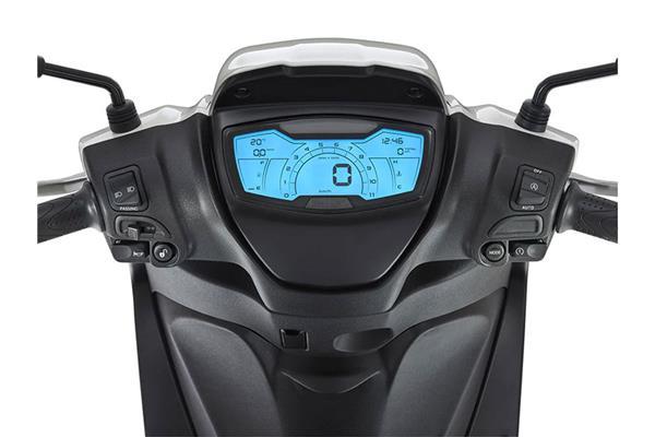 Medley S 125 Euro 5