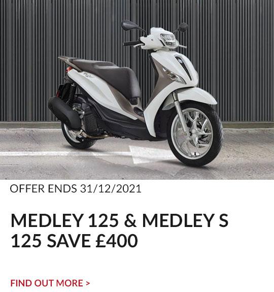 Medley Offer