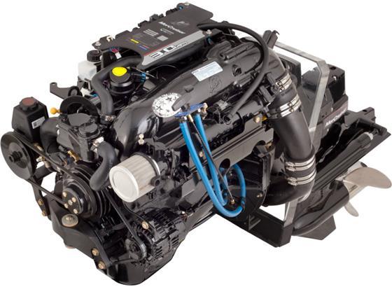 Mercruiser 3.0 L TKS 135hp - POA