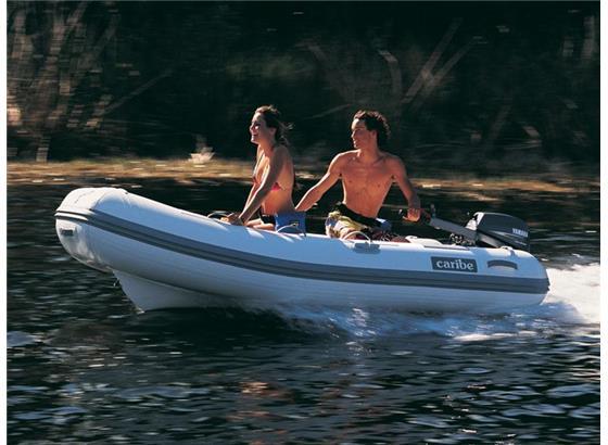 Yamaha 9.9hp Outboard Std Shaft Electric Start - RRP - £2,699