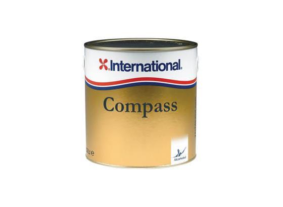 International Compass Varnish